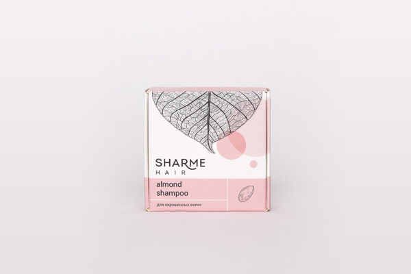sharme almond-в Евпатории