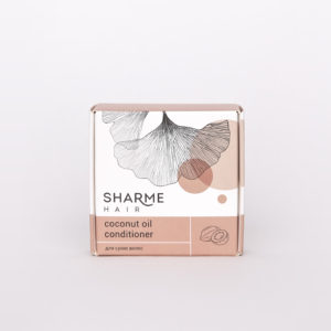 sharme coconut-oil в Евпатории