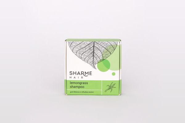 sharme lemongrass-В Евпатории